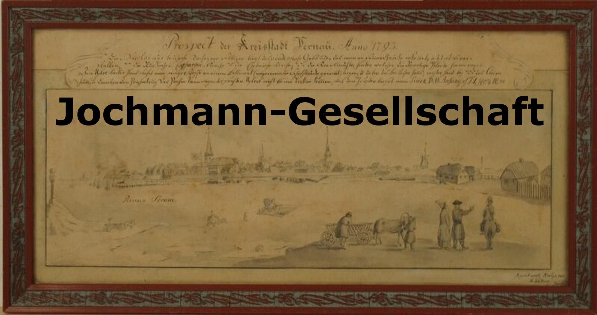 Jochmann-Gesellschaft